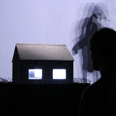 INSTALLATION INTERACTIVE