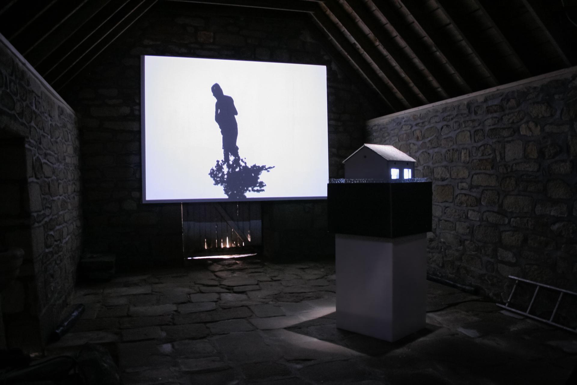 reportage photographique exposition art contemporain