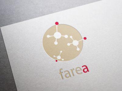 Charte graphique logo Faréa