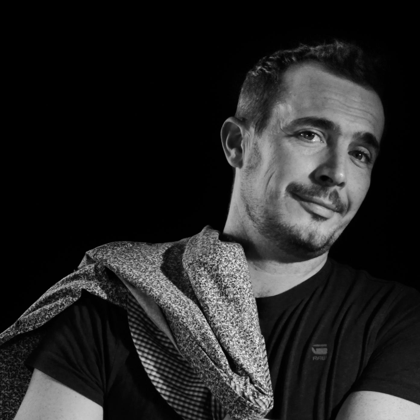 Photographe Portrait chef d'entreprise paca var