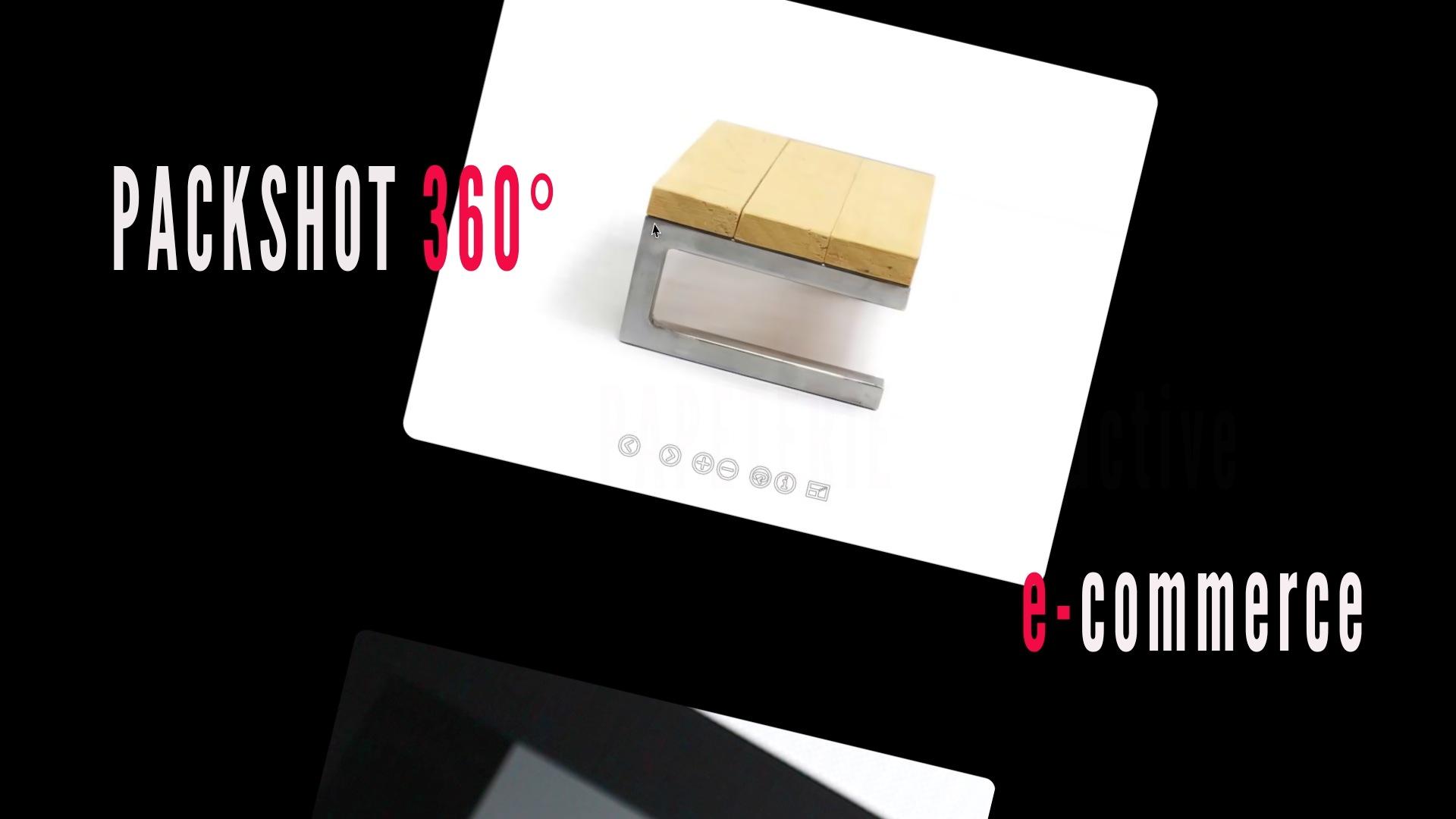 Packshot 360 e-commerce marketing multimedia7